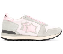 Sneakers Stern-Patches