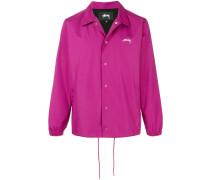 button shirt jacket