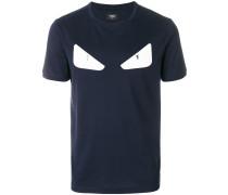 "T-Shirt im ""Bag Bugs""-Design"