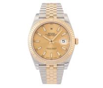 unworn Oyster Perpetual Datejust 41mm
