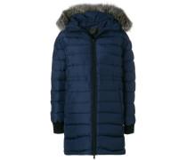 Fenelon lightweight down coat
