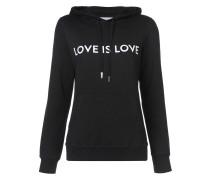 'Love is Love' Kapuzenpullover