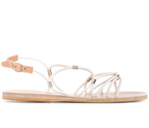 Pasifai strappy leather sandals