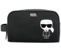 Ikonik wash bag