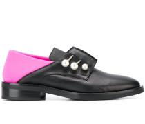 Loafer in Colour-Block-Optik