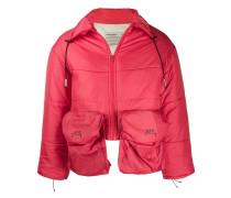 A-COLD-WALL* Steppjacke