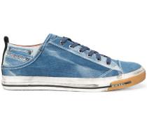 Klassische Jeans-Sneakers