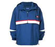 tech logo hoodie