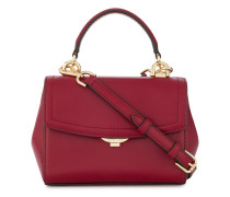 Ava Extra-Small Leather Crossbody bag