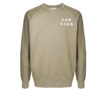 Fan Club sweater