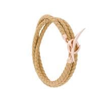 'Quill' Wickelarmband