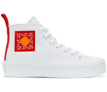 'K-Street' High-Top-Sneakers