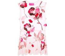 'Dancing Roses' Kleid