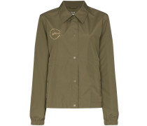 x Parley for the Oceans Recycelte Utility-Jacke