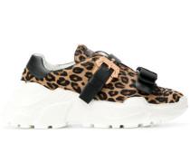 'Yokoo Color Jungle' Sneakers