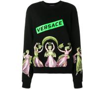 'Cupid and Psyche' Sweatshirt