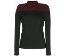'Block Yoke' Sweatshirt