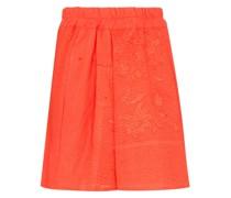 Bestickte 'Narmin' Shorts