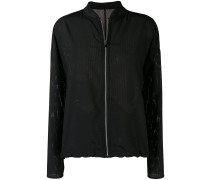 Flex Bliss training jacket