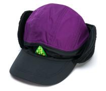 Kappe mit Logo-Stickerei