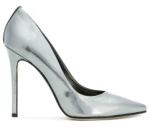 'Argento' Metallic-Pumps