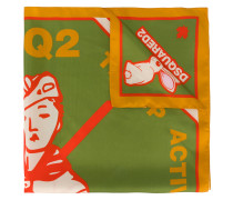 Bad Scout scarf