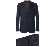 Heritage Bees two piece suit