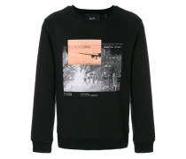 'Update' Sweatshirt