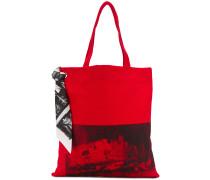 x Andy Warhol 'Foundation' Handtasche