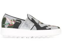 'Collib' Slip-On-Sneakers