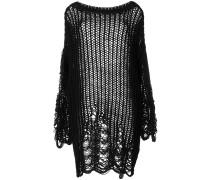 'M-Hols' Pullover