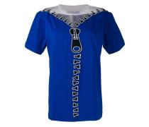 'Unzipped' T-Shirt