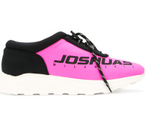 Racing sneakers
