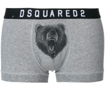 logo waistband boxers