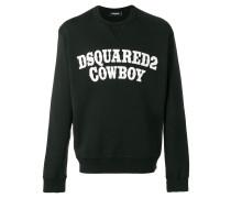 'Cowboy' Sweatshirt