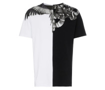 'Wings And Snakes' T-Shirt