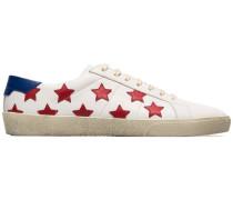 'SL06' Sneakers mit Stern