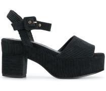 Yalena sandals