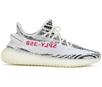 'Boost 350 V2 Zebra' Sneakers
