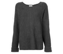 'Seoul' Oversized-Pullover
