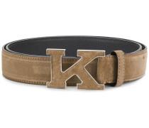 K belt
