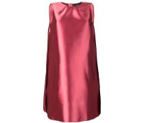 Ärmelloses A-Linien-Kleid