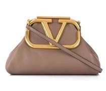 Mittelgroße 'Supervee' Handtasche