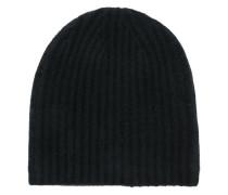 Alexa rib knit hat
