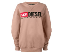'Denim Division' Sweatshirt