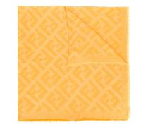 Schal mit FF-Muster