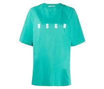 'Milano' T-Shirt mit Print