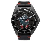 'Shark' Armbanduhr