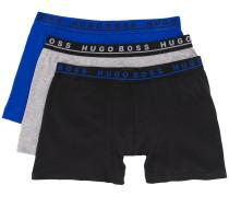 Set aus 3 Shorts