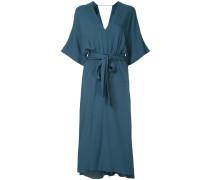 Junction flared dress